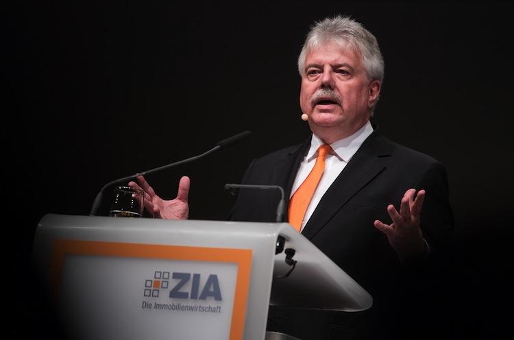91773421 in ZIA lehnt SPD-Vorstoß zu neuer Steuer für Bodenwert ab