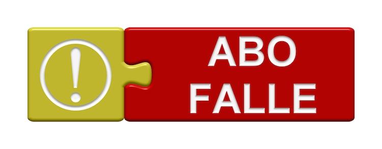 Abofalle in Lambrecht stellt Gesetzesentwurf für faire Verbraucherverträge vor