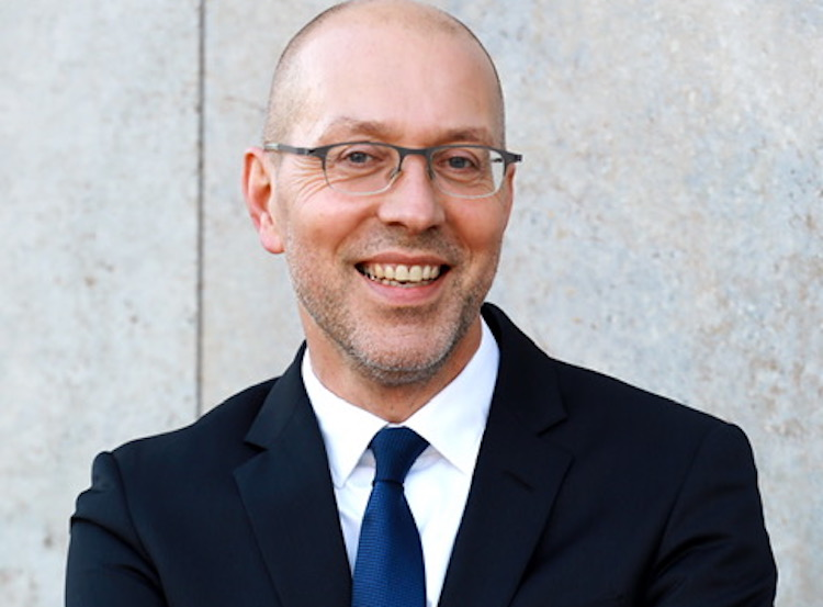 Asmussen in Top-Personalie: Führungswechsel beim GDV