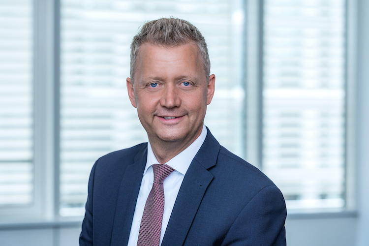 Buss-Capital Nagel Marc 2020 in Buss kündigt Wiederaufnahme des Publikumsgeschäfts an