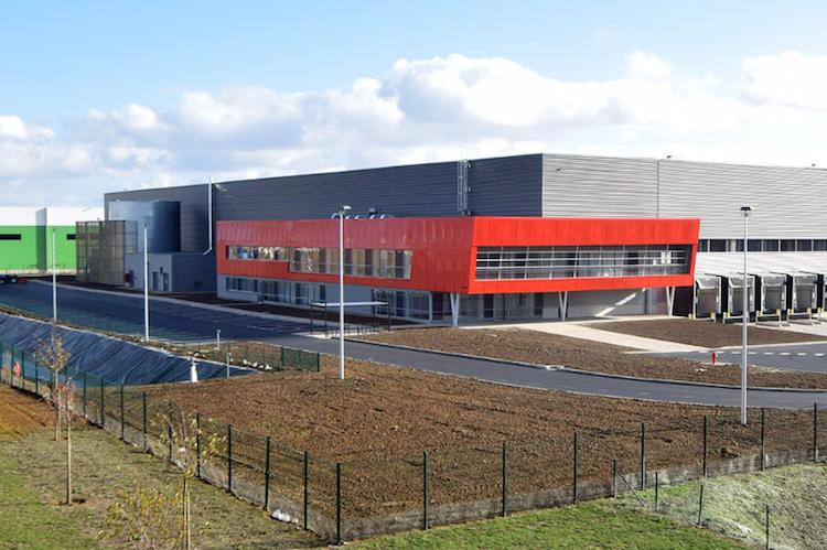 Distributionszentrum Reau-Frankreich in Savills kauft Distributionszentrum bei Paris