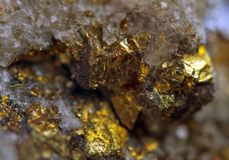 Goldnugget in VanEck: Ein goldener Stern für die andere Junior-Klasse