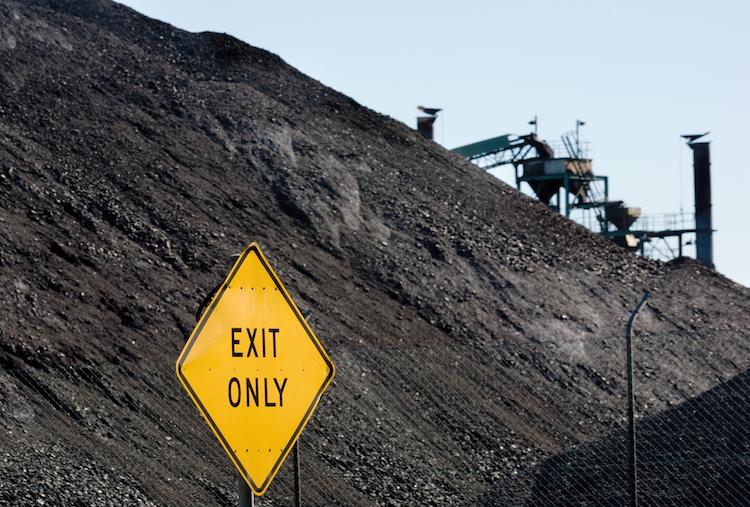 Kohle in So wirkt der Kohleausstieg auf die Immobilienpreise