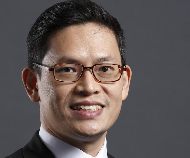 Nicholas-Yeo-Kopie in Chinas kaufkräftige Mittelschicht treibt Unternehmensgewinne an
