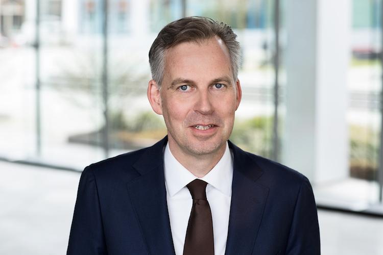 Olaf-Jan En Union-Investment in Immobilienkäufer: Deutsche B-Städte sind auch im Ausland heiß begehrt