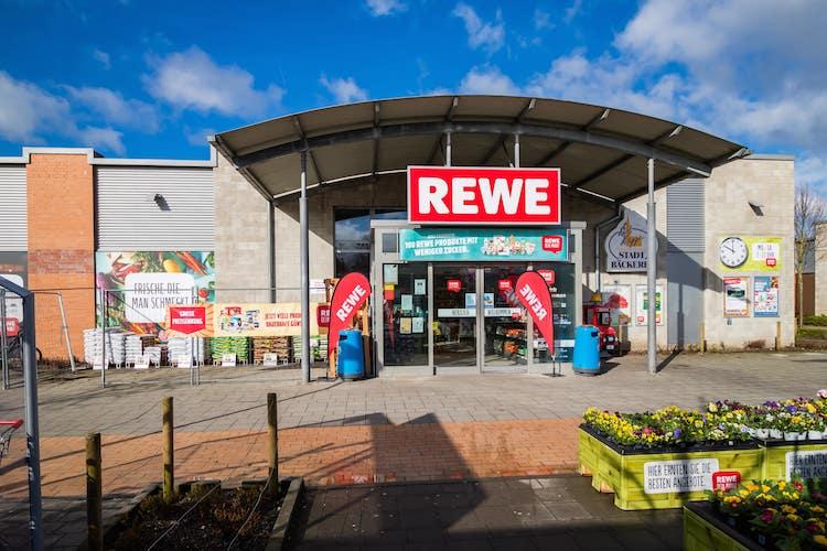 PATRIZIA Superfood Schleswig-Kopie in Patrizia verkauft 68 Supermärkte an neu aufgelegten Spezialfonds
