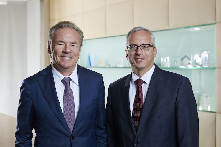 RWB-Group Vorstand Horst-G Del Norman-Lemke-Kopie in RWB steigert Umsatz zum fünften Mal in Folge