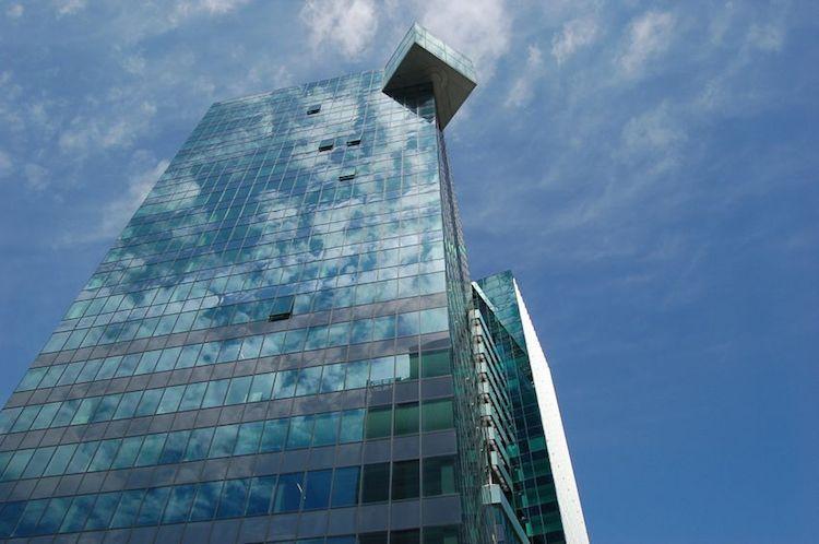 Saturn Tower in Quadoro nimmt Österreich verstärkt in den Blick