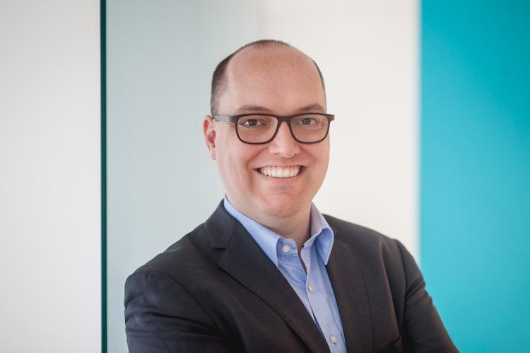 Sebastian Pitzler InsurLab-Germany in Zwei neue Mitglieder beim Insurlab Germany
