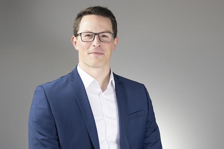in Neue Rolle für Valentin Roth bei der Fondsdepot Bank