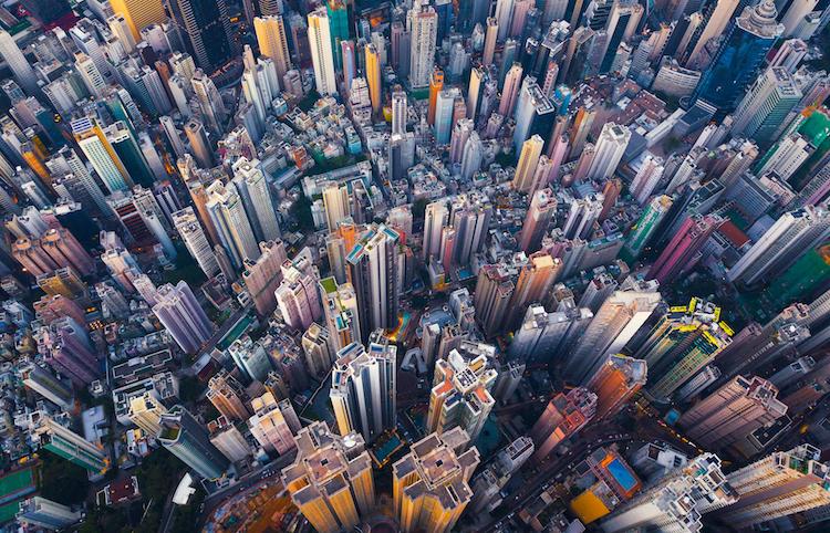 Shutterstock 1187684371 in M&G erwartet stabile Immobilienrenditen in Asien