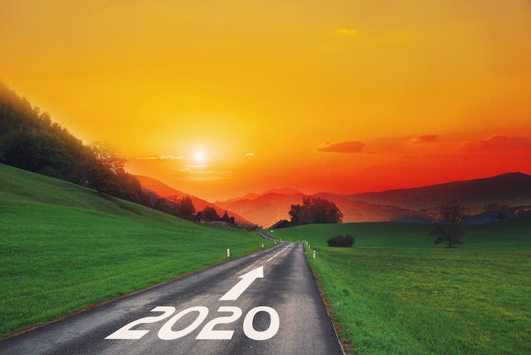 Shutterstock 1348215050 in Ausblick 2020: Aktien, Anleihen, Immobilien - Was Anleger wissen sollten