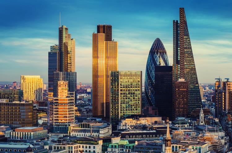 Shutterstock 377534515 in Londoner Immobilien bei internationalen Investoren begehrt