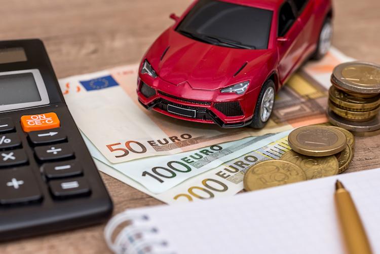 Shutterstock 441092035 in Autokredit: Landgericht Ravensburg bremst Bundesgerichtshof aus