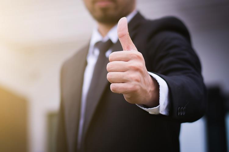 Shutterstock 533368390 in DISQ: DVAG hat die besten Vermittler