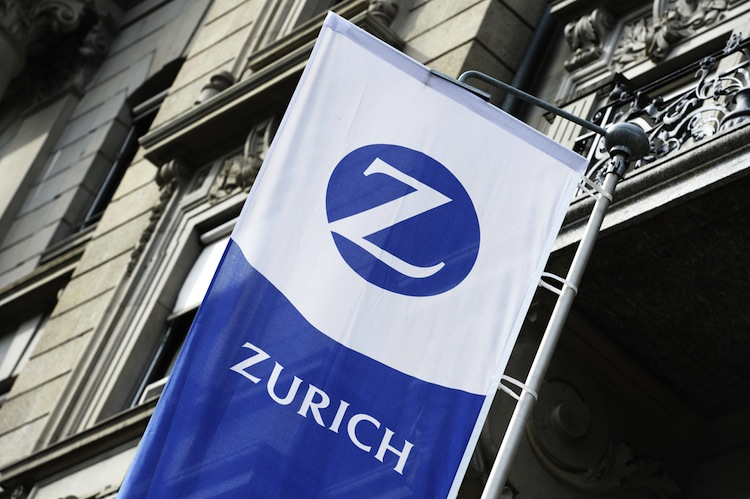 109675885 in Zurich: Ein Plus im zweistelligen Bereich
