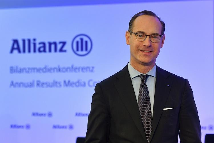 117016454 in Allianz: Lebensversicherung rettet Gewinnanstieg für 2019