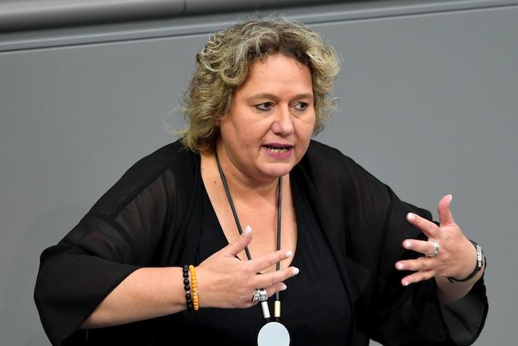 124257806 in SPD kritisiert Vorstoß von Unionspolitikern zur Rente