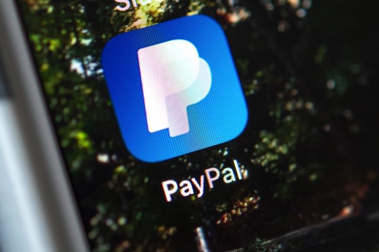 128111617 in Gericht: Paypal-AGB mit 80 Seiten nicht zu lang