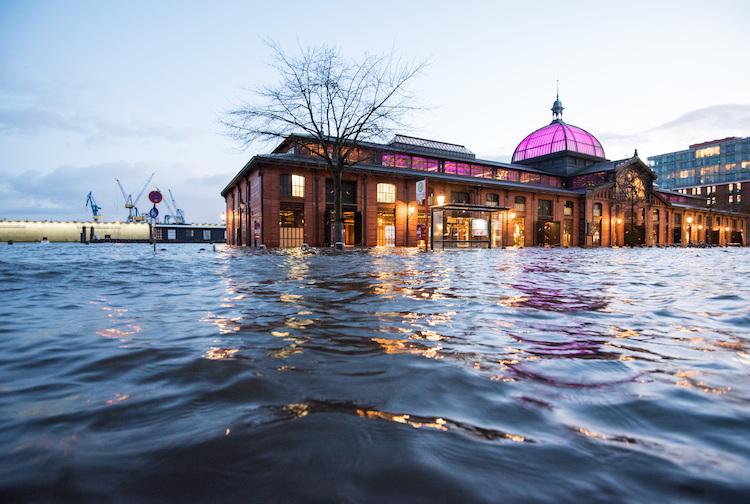 129602509 in Besser vorsorgen gegen Hochwasser und Starkregen