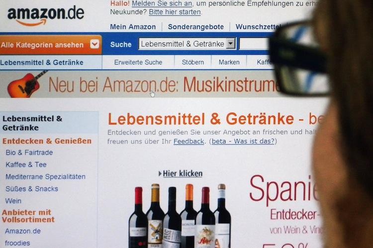 19698616 in BGH: Händler haftet nicht für Kundenbewertungen auf Amazon