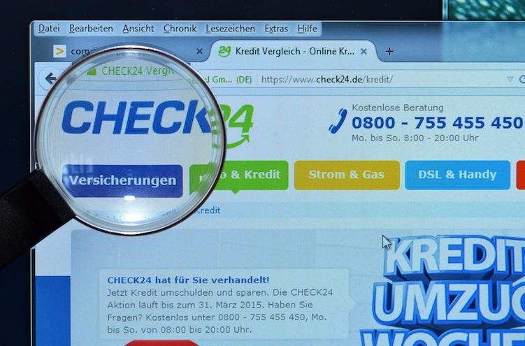 59556474 in Check24: Persönlicher Kreuzzug von Herrn Heinz