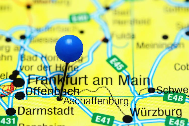 Aschaffenburg in Mietpreisanstieg: Jetzt hat es auch die Mittelstädte erwischt