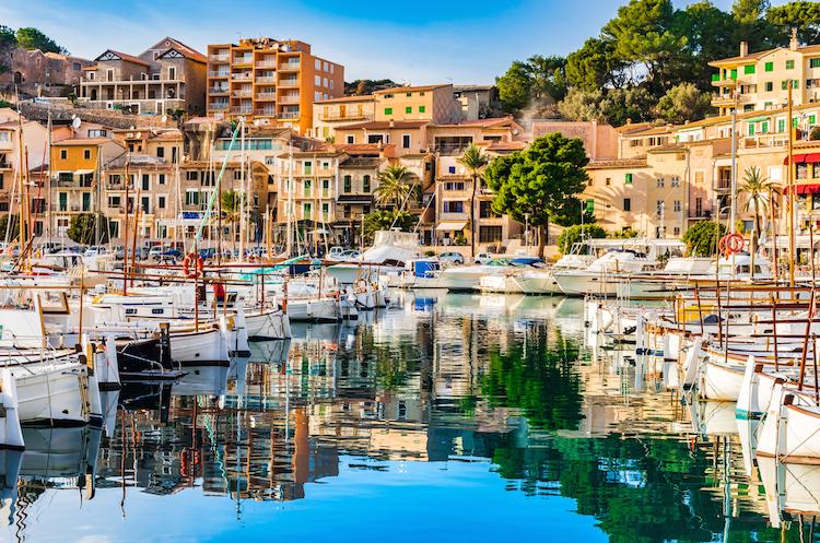 Mallorca in Neue Mietwohnungen: Auch im EU-Ausland gilt die deutsche Sonderabschreibung
