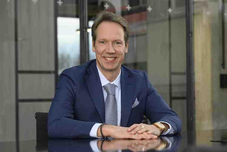 Markus-Kraft in Neuer Job für Marcus Kraft