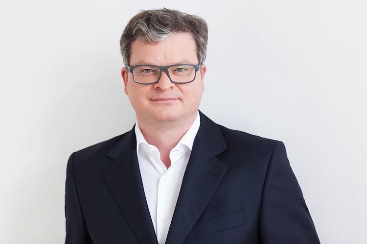 Matthias-Hansen SmartInsurTech-AG Foto Www Marekbeier De in Smart Insurtech holt Ex-COO der Fonds Finanz