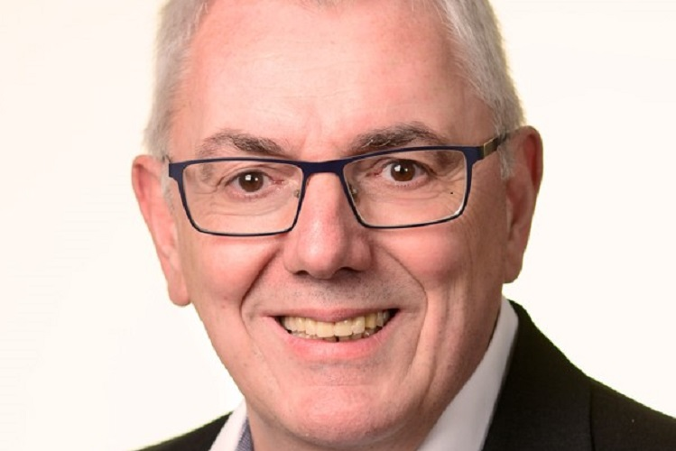 Pressebild Harald20Amendt 2020 in Beratungsprozess: Schnell, schneller, digital