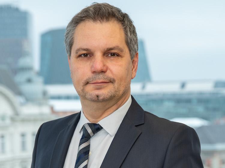 """Steinberger-Kopie in Coronavirus: """"Kein Auftakt für weitere massive Verluste an den Börsen"""""""