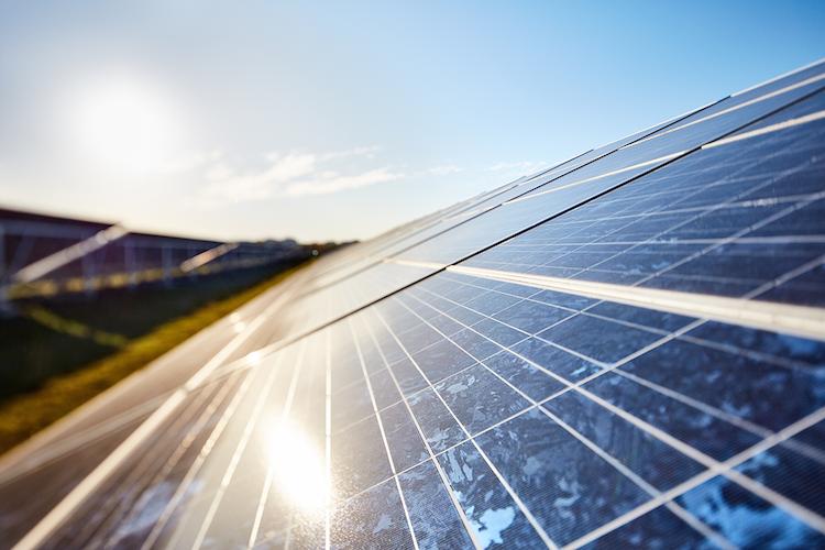 Hep-Solarpark 2019 in Hep tütet 600 Megawatt Solar-Projektvolumen in den USA ein