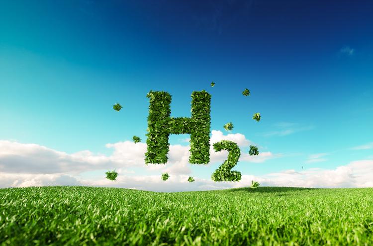 Shutterstock 1092687374 in Niederlande planen größte grüne Wasserstofffabrik Europas