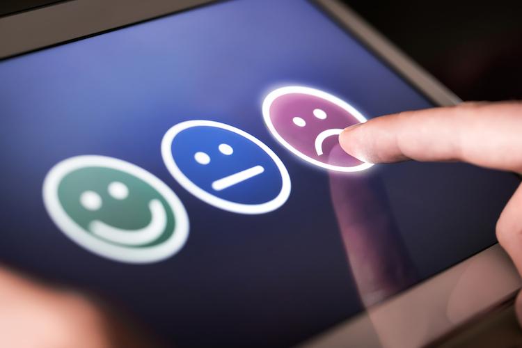 Shutterstock 1203192469 in Woran eine bessere Customer Experience meistens scheitert