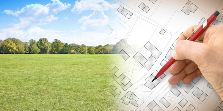 Shutterstock 1212955318 in Wohnungsfrage beschränkt sich nicht auf die Zahl der Baugenehmigungen