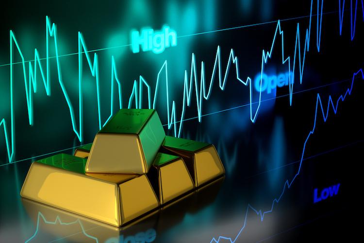 Shutterstock 453508492 in Gold als Safe Haven gegen den drohenden Wirtschafts-Kollaps?