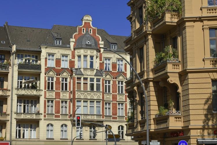 124698088 in Landgericht Berlin hält Mietendeckel für verfassungswidrig