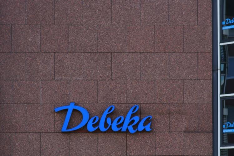 125415021-1 in Debeka startet mit Rekord bei Einnahmen ins Jahr 2020