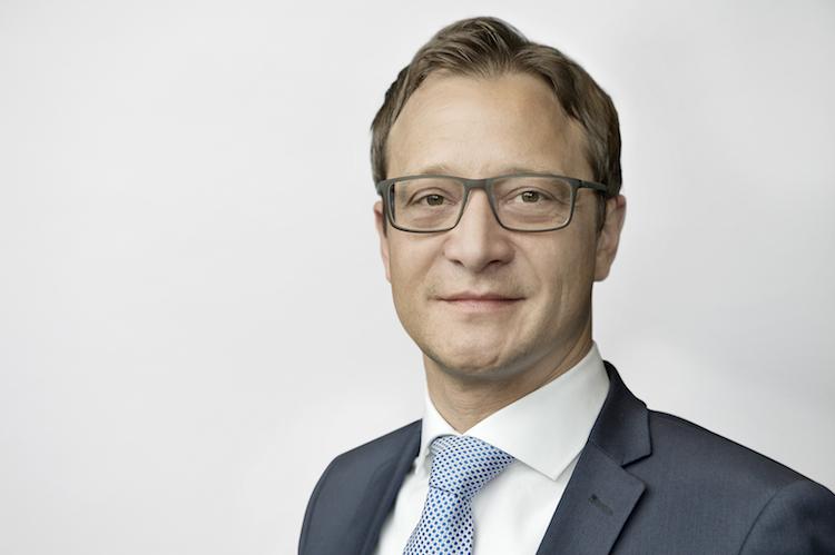 Andr Z Cker KGAL in Erste Bilanz für offenen Fonds von KGAL