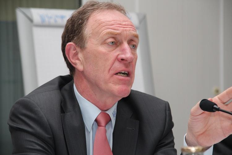 BVK-Heinz in Coronakrise: Wie der BVK den Vermittlern helfen will