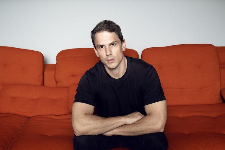 Christian Sitting Couch in Getsafe-Chef: Corona ist Brandbeschleuniger für Insurtechs