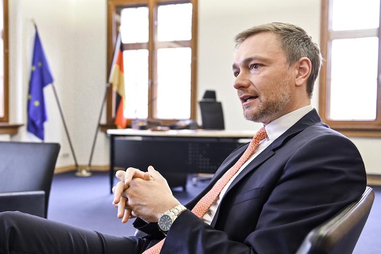 DSC 5534 in Fonds Finanz Hauptstadtmesse mit Star-Redner Christian Lindner findet digital statt