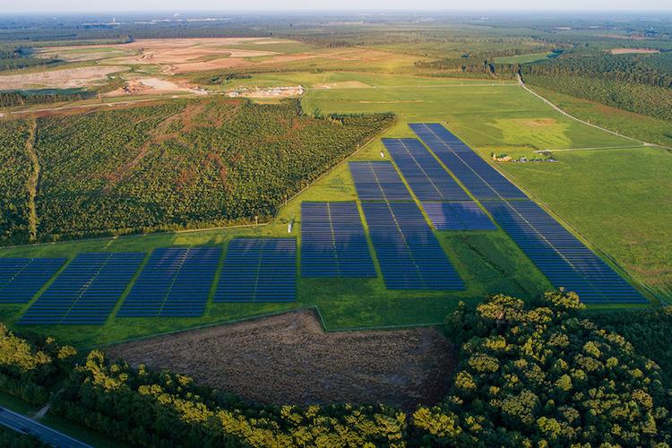 Referenzpark-Aulander ReNew-Petra in Zwei weitere US-Projekte für HEP-Solar Portfolio 1