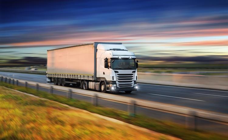 Transport Shutterstock 1450022900 in Basler Versicherungen kommen mit TransportMontage Plus auf den Markt