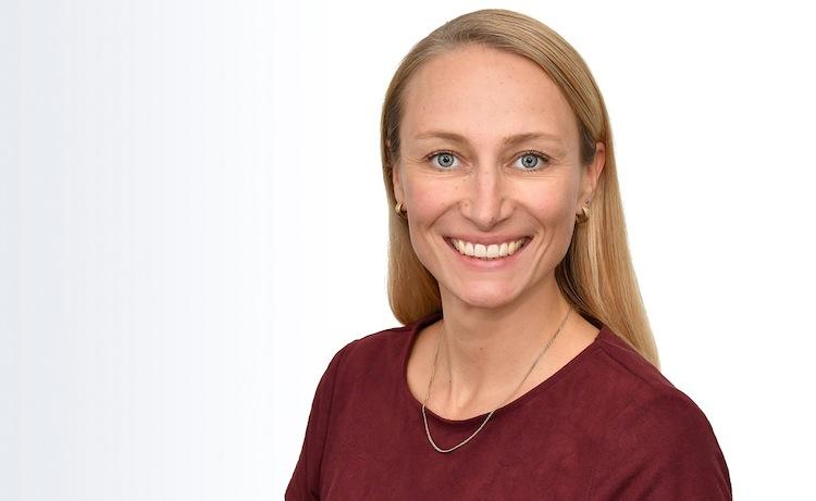 Get File in Hiscox: Claudia Triltsch ist neue HR-Chefin für Deutschland