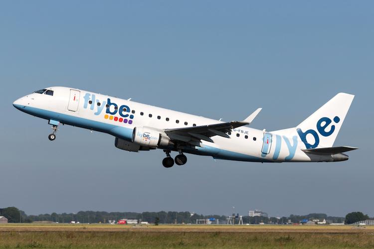 Shutterstock 1451696672 in Fluggesellschaft Flybe pleite - auch deutsche Fonds betroffen
