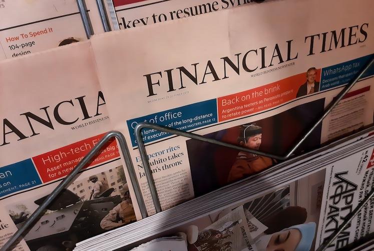Shutterstock 1578186214 in Auch Conceptif schafft Sprung in die FT 1.000