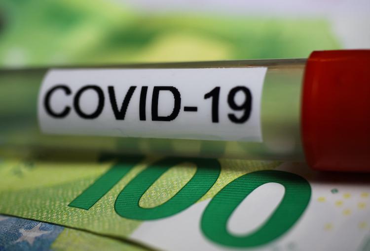 Shutterstock 1674464647 in Coronakrise: Jedes vierte Unternehmen erwartet langfristige Folgen