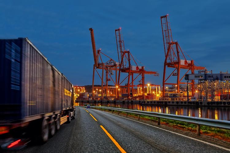 Shutterstock 220039810 in Firmen fürchten in Krise um Absicherung internationaler Geschäfte